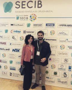 XVII Congreso de la Sociedad Española de Cirugía Bucal - Clínica dental en Sevilla