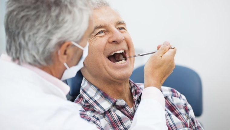 cuidados dentales tercera edada