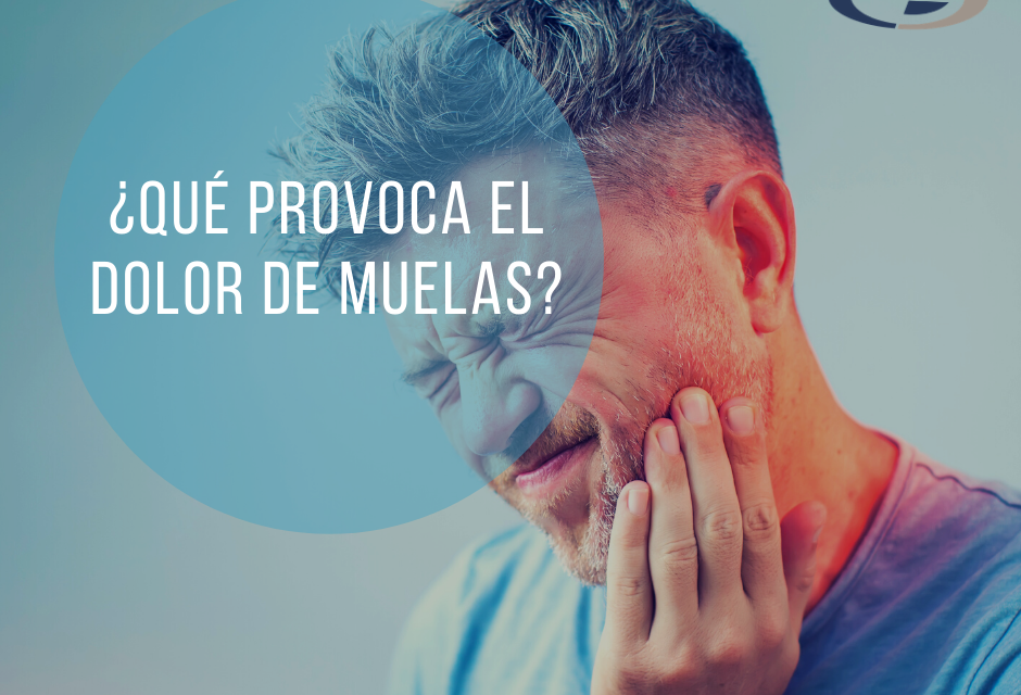 ¿Dolor de muelas? - Clínica dental en Sevilla