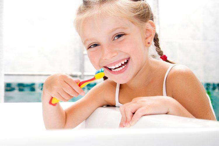 Odontopediatría - Clínica dental en Sevilla