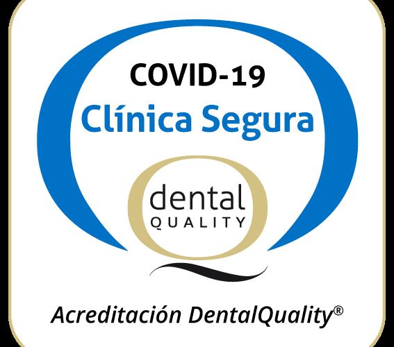 Clínica Segura Covid-19 - Clínica dental en Sevilla