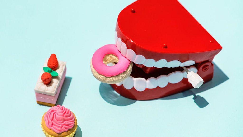Recomendaciones para cuidar la salud dental, también en Navidad. - Clínica dental en Sevilla