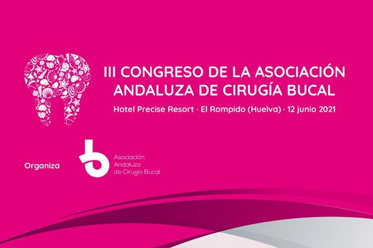 III Congreso de la Asociación Andaluza de Cirugía Bucal - Clínica dental en Sevilla