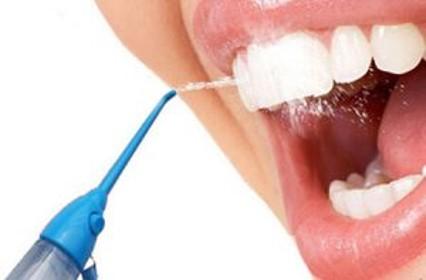Irrigadores bucales, ¿Qué son? - Clínica dental en Sevilla